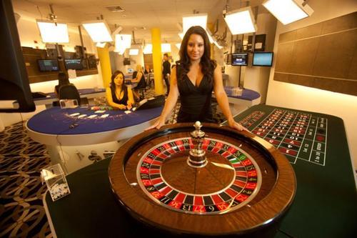 Casino dealer jobs in dubai
